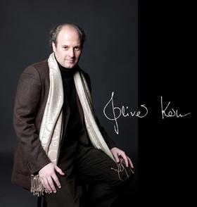 Bild: Oliver Kern - Klavierkonzert - Ein bunter Geburtstagsstrauß