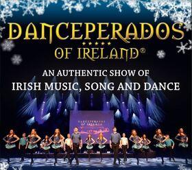 Bild: Danceperados - The Spirit of Irish Christmas-Tour