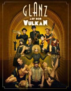 Bild: Glanz auf dem Vulkan - Die ganz große 20er Jahre-Show!