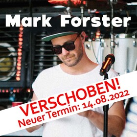 Bild: Mark Forster - Open Air 2021