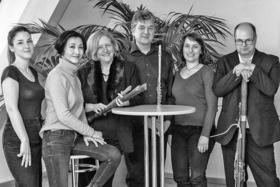 Bild: Jubiläumskonzert der Musikschule Neckartailfingen
