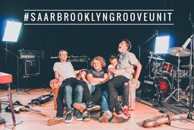 Bild: Kultursommer in der JVA - Saarbrooklyn Groove Unit - Jazz