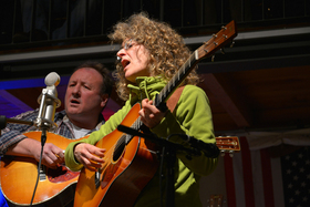Songbird - Americana - im Folkclub Prisma e.V. Bild 1