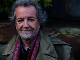 Andy Irvine - Irish Music Legend - im Folkclub Prisma e.V.