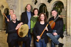 Bild: Trionfo dei Piffari - Musik der Stadtpfeifer