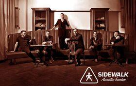 Bild: Sidewalk acoustic session - Sommerkonzerte - Sicher vor Ort oder per Livestream zuhause
