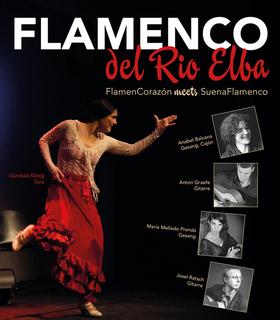 Bild: FLAMENCO del Rio Elba