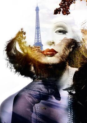 Bild: The Kraut-ein Marlene Dietrich-Abend
