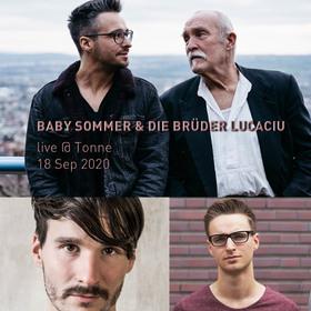 Jazzclub Tonne Dresden