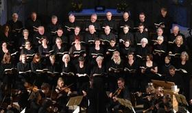Chor Cappella Nova