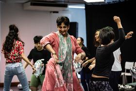 Bild: Lieber Tanz – Briefe an den Tanz / Bal Populaire