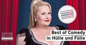 Bild: Daphne de Luxe - BEST OF Comedy In Hülle Und Fülle