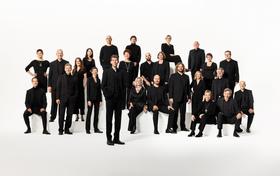 Bild: SWR Vokalensemble - Stuttgarter Liederakademie