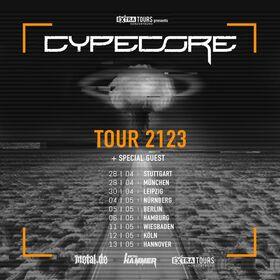 CYPECORE - Tour 2122
