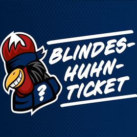 Bild: Iserlohn Roosters | Blindes Huhn