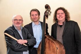 Bild: Frankfurt Jazz Trio