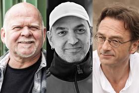 Bild: Gieseking trifft El Kurdi & Eckenga - Satire, Komik, Kinkerlitzchen