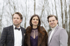 Bild: Ellington Trio - Things ain't what they used to be
