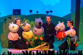 Bild: Peppa Pig Live! - Die Überraschungsparty - Sonntags um Drei
