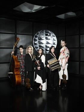 ALMA - Kultur Live Spezial