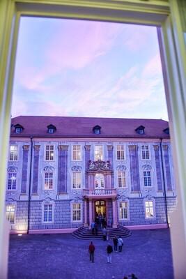 Baden-Württembergische Literaturtage Ettlingen - Literarische SchlossKulturNacht Bild 1