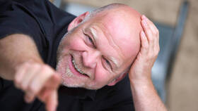 Bernd Gieseking - Finne dich selbst