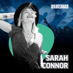 SARAH CONNOR - HERZ KRAFT WERKE - Sommertour 2021 - Butzbach Open-Air