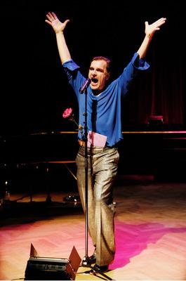 Bild: Azzurro - Ein theatraler Liederabend