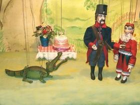 Bild: Die Prinzessin hat Geburtstag