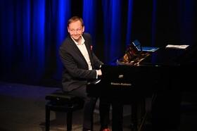 Bild: Christoph Reuter: Musik macht schlau! ... außer manche - 12. Kultur im Kursaal 2020/21