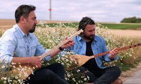 Bild: Mikail Aslan & Cemil Qocgiri Ensemble