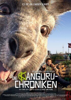 Bild: Die Känguru-Chroniken