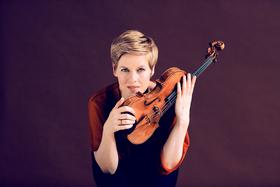 Bild: (32) Isabelle Faust (II)