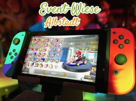 Bild: Zockerpicknick Game2Gather: Super Mario Kart 8 Deluxe