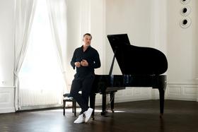 Bild: Marc Marshall Livekonzert – mit Rene Krömer am Piano - Open Air!