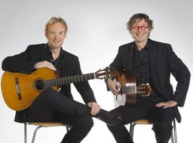Bild: 30 Jahre Essener Gitarrenduo - Jubiläumskonzert