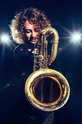 Jazzfestival | Tini Thomsen´s Max Sax