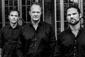 Jazzfestival | Dieter Ilg Trio
