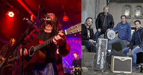 Bild: The Harvest Community & Siegelband - Open Air - Neil-Young-Tribute-Night