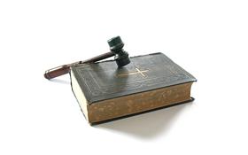 Bild: Zeugin der Anklage - Musical von Agatha Christie