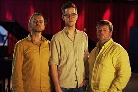 Bild: Trio TARTAROS - Beck-Bebelaar-Janke