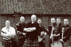 Bild: Sommernachtsbühne - Keltics unplugged - Das Irish-Folk-Rock-Konzert