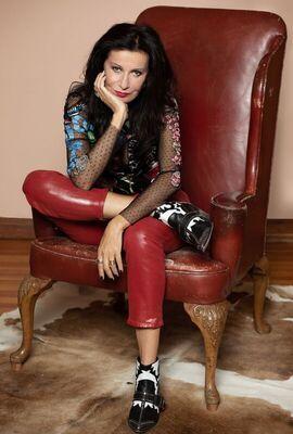 Patrizia Moresco - #Lach_Mich