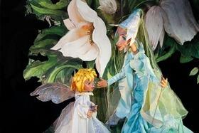 Bild: Von Feen, Hexen, Wichteln und Elfen - Hohenloher Figurentheater
