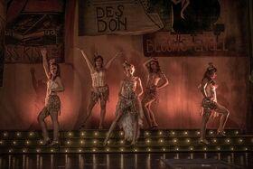 """Bild: THE BATZ e. V. """"Bloom's Revue"""""""