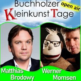 Bild: Buchholzer KleinkunstTage
