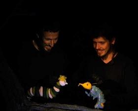 Bild: Puppentheater Zvonecek: