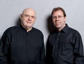 Bild: Klavier und Lyrik 3. Konzert