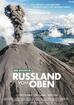 NaturfilmNacht: Russland von oben