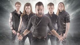 Bild: WINTERSTORM - Albumtour 2021